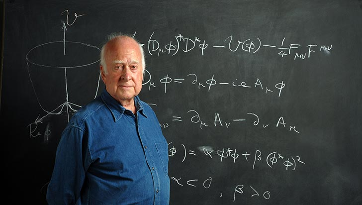 ¿El bosón de Higgs para tratamiento de aguas residuales?