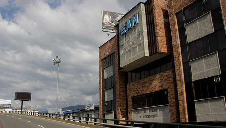 EAM recibió reconocimiento Saber Pro Institucional