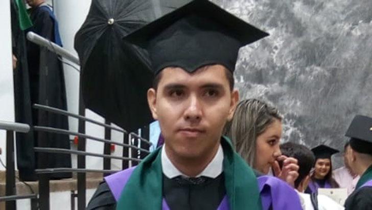 """""""Las personas con discapacidad tenemos las mismas posibilidades"""": Juan Alejandro Piñeres"""