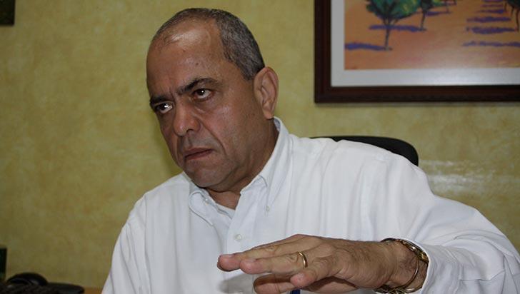 Procuraduría inhabilitó por 10 años a Jose Élmer López, curador 2 de Armenia