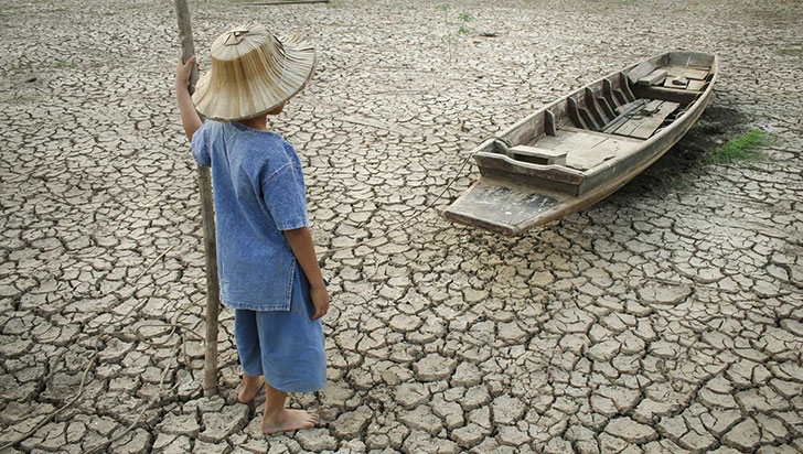 Sin cambio de mentalidad no se detendrá el cambio climático