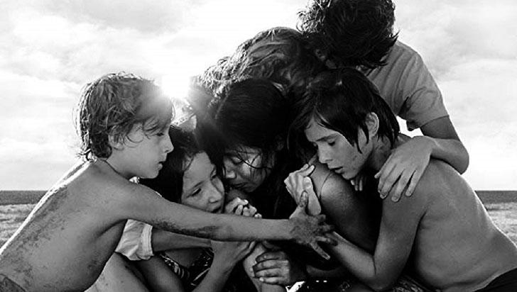 Roma: El recuerdo consciente