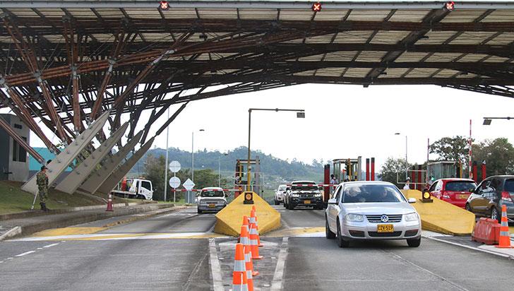 Se acordaron nuevas obras en la autopista del Café