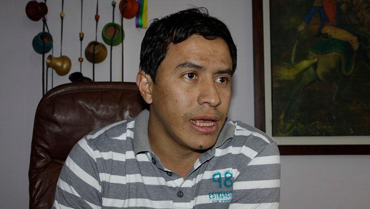 Procuraduría formuló cargos al exalcalde de Circasia Jemay Adolfo Arias Mora