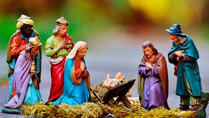 Navidad y remembranzas de la infancia