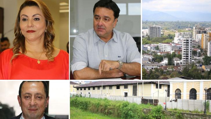 Capturas por valorización, los cinco alcaldes y el hueco de la estación: Armenia termina un movido 2018
