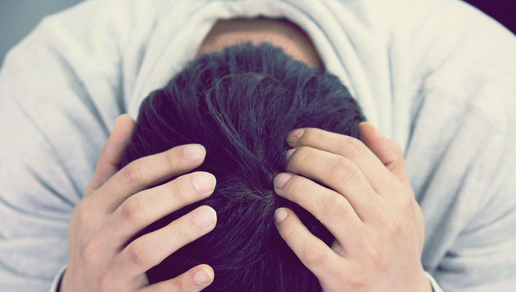 Cannabis y estrés en adolescencia favorecen los trastornos de ansiedad en edad adulta