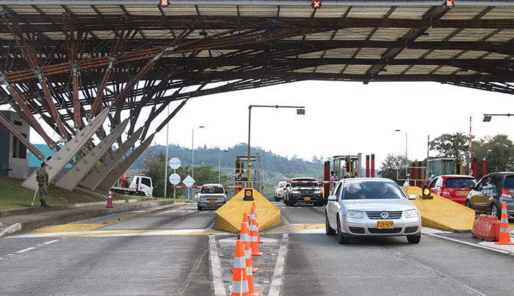 Recomendaciones de seguridad vial para iniciar el 2019