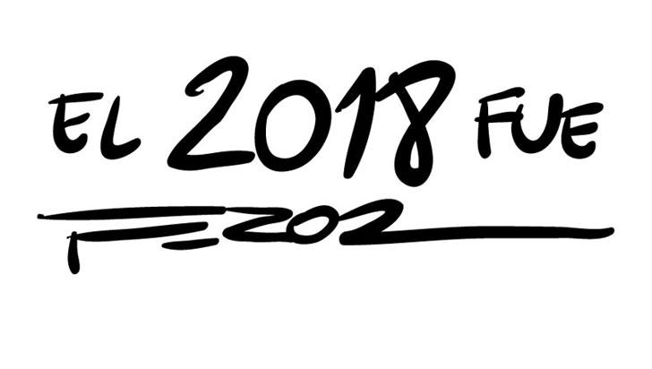 El 2018 fue feroz