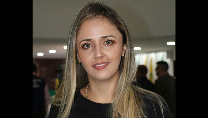 Luisa León renunció a su cargo en la alcaldía de Armenia