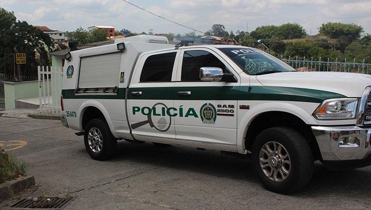 Dos cuerpos en estado de descomposición fueron hallados en la vía Circasia-Salento