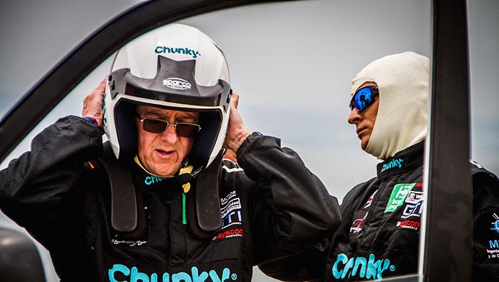 El equipo MS2 Racing listo para iniciar este domingo el Rally Dakar 2019