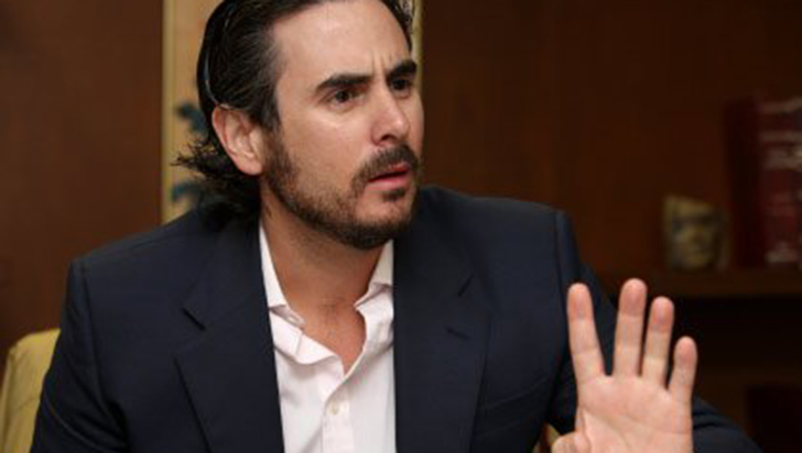La Fiscalía colombiana pide revisar libertad condicional de Guido Nule