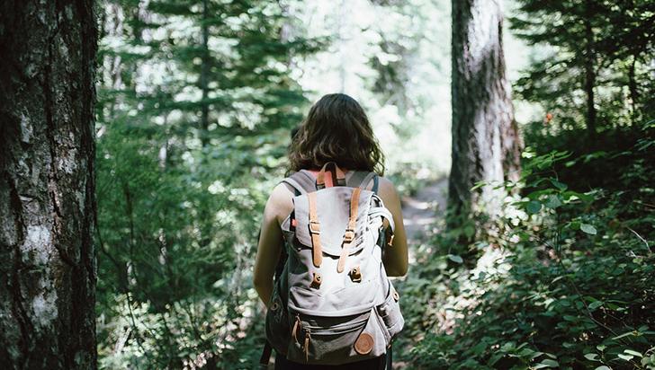 Sentimos una conexión diferente con la naturaleza según nuestro contexto cultural