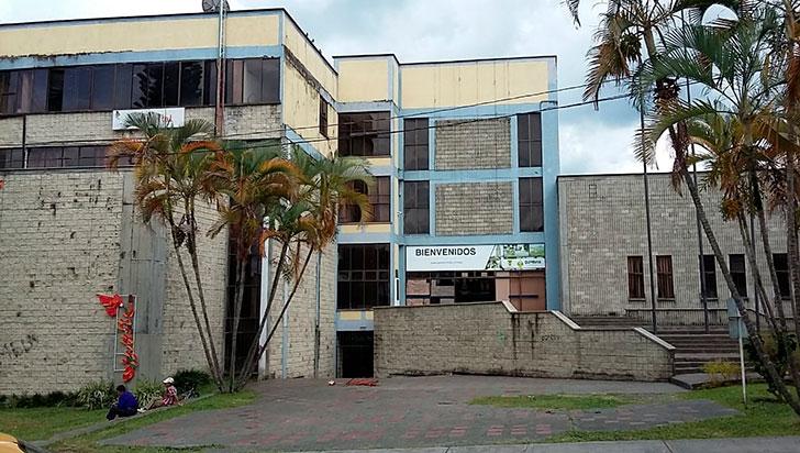 Hospital de Quimbaya, la deuda del alcalde en su plan de desarrollo