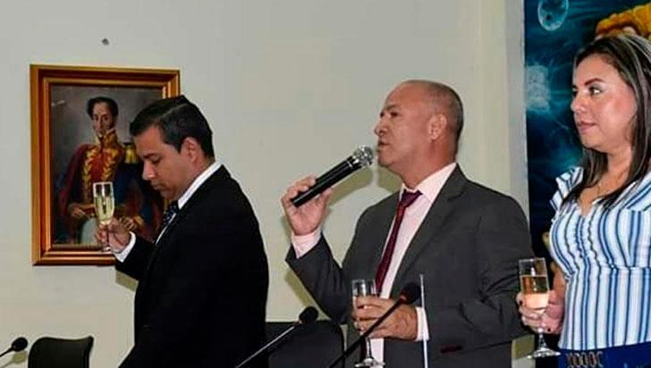 """""""El alcalde le ha apostado todo a la inversión social de Quimbaya"""""""