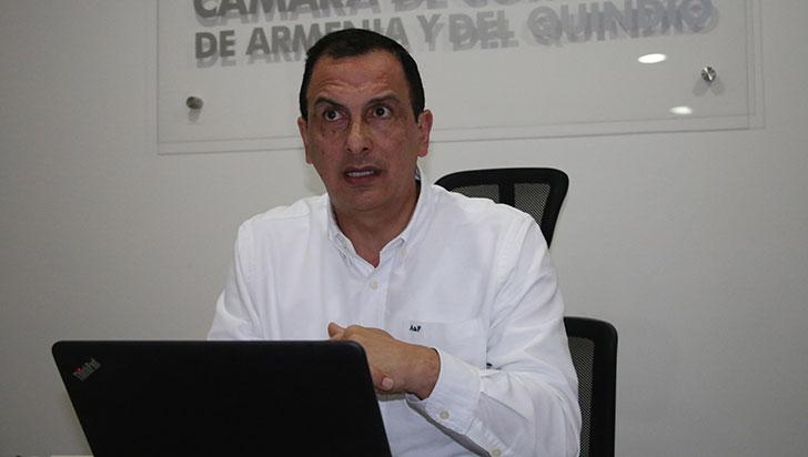 """""""Es importante que se desarrollen proyectos del sector turismo planteados en el plan de desarrollo"""""""