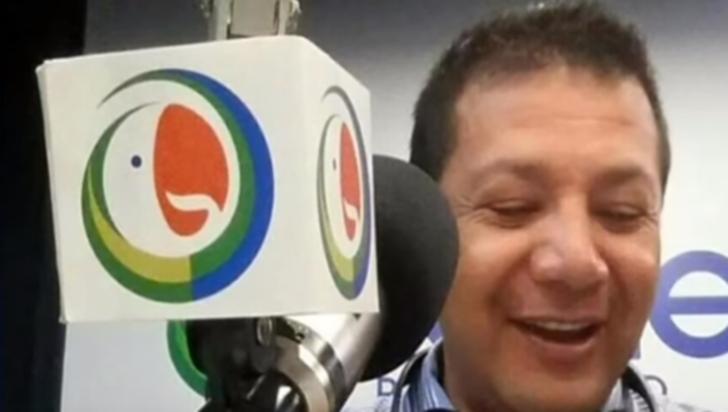 Periodista Mauricio Gracia fue asesinado en un presunto atraco en La Guajira