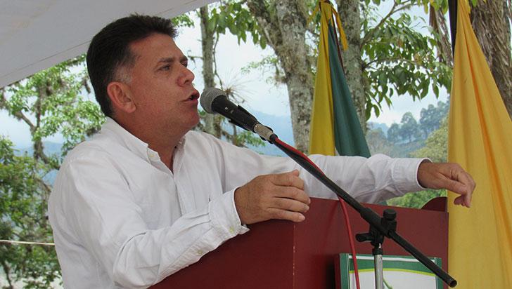 """""""Mantenemos la visibilización del municipio"""", A. Campuzano"""