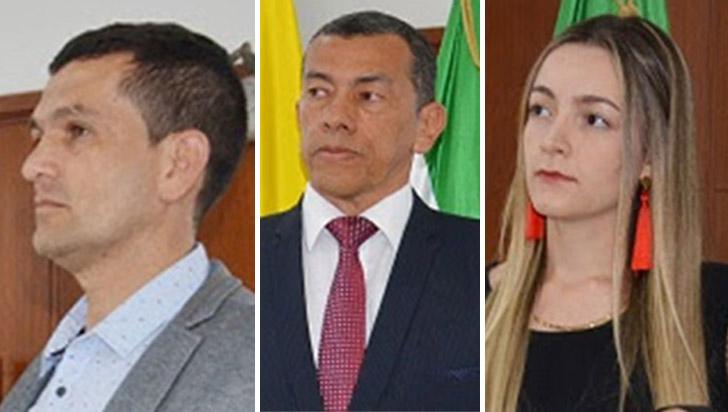 Los retos de los nuevos funcionarios de la administración de Castellanos