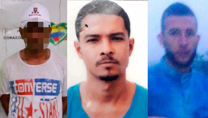 Capturan a presunto homicida, pero siguen crímenes en Sevilla