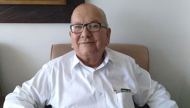 José Fernando Ramírez, líder cívico y gestor cultural, falleció a sus 74 años de edad