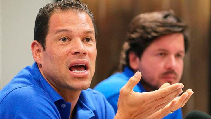 """""""Queiroz es un técnico lejano a nuestro fútbol"""": Óscar Córdoba"""