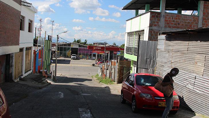 Líder del barrio Boyacá denunció inseguridad; dos muertos en la zona