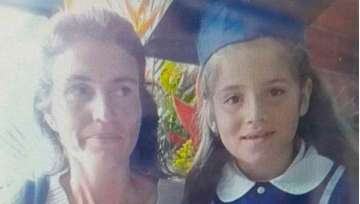 Madre e hija desaparecieron desde el pasado miércoles