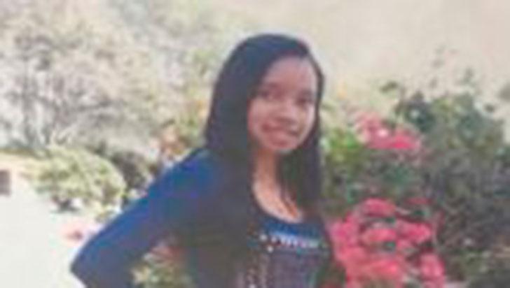 Dora Liliana Vera, de 17 años, está desaparecida desde hace 8 meses