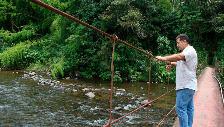 Mapa de calidad del agua se actualizará este año en cuatro municipios