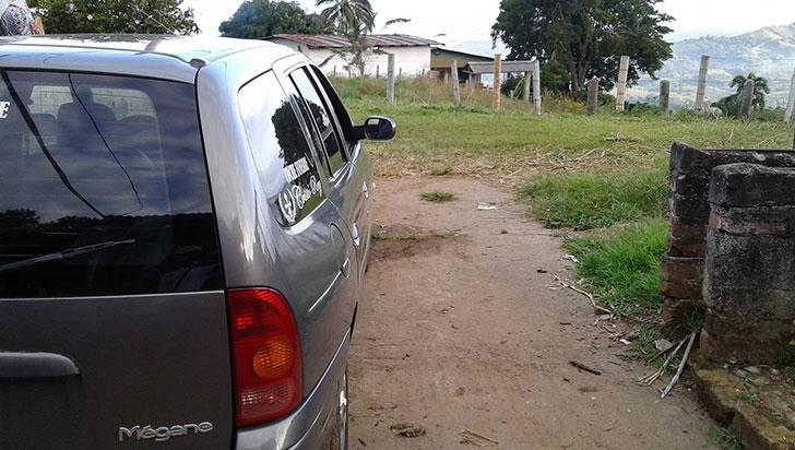 Joven puso fin a su vida en Caicedonia, Valle del Cauca