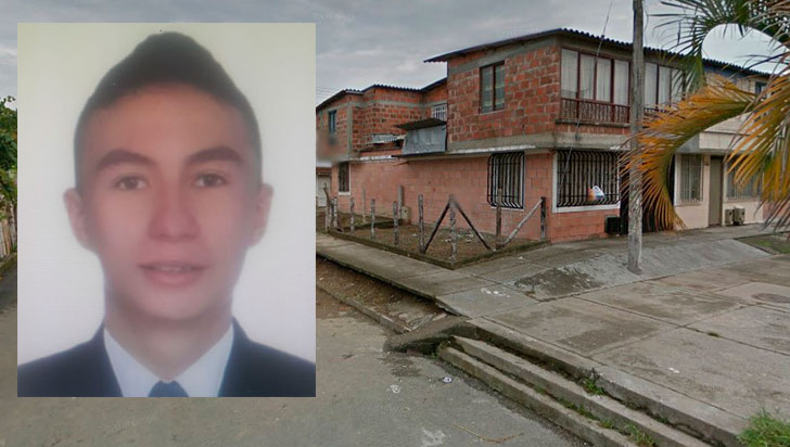 Ciudadano fue asesinado en el barrio La Fachada