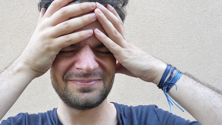 El dolor de cabeza, ¿cefalea o migraña?