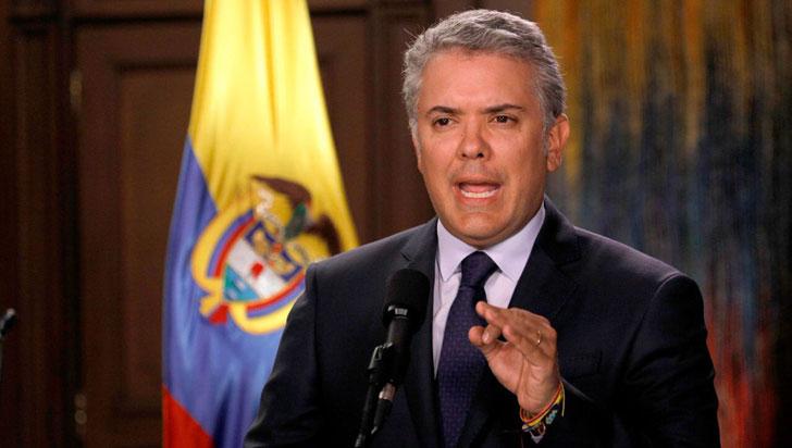Duque reactivó órdenes de captura contra negociadores del Eln en Cuba