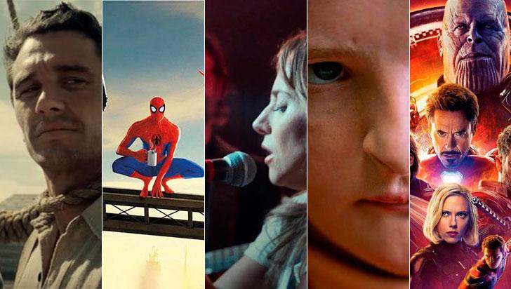 Diez grandes películas del 2018: Parte I