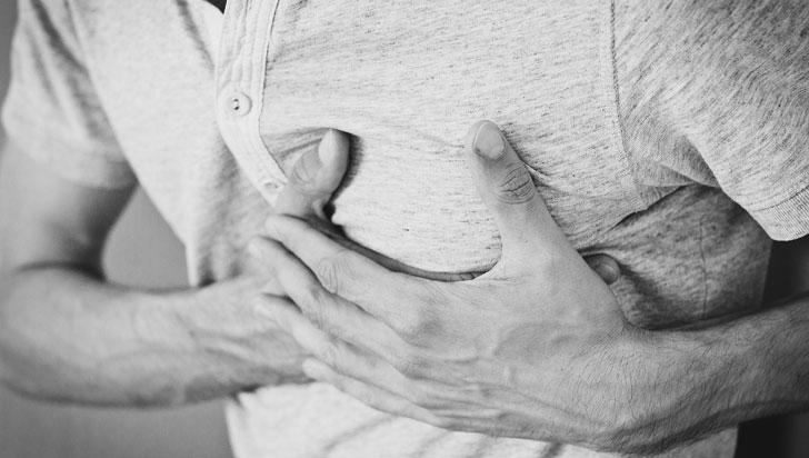 Arritmia del corazón eleva riesgo de sufrir accidente cerebrovascular