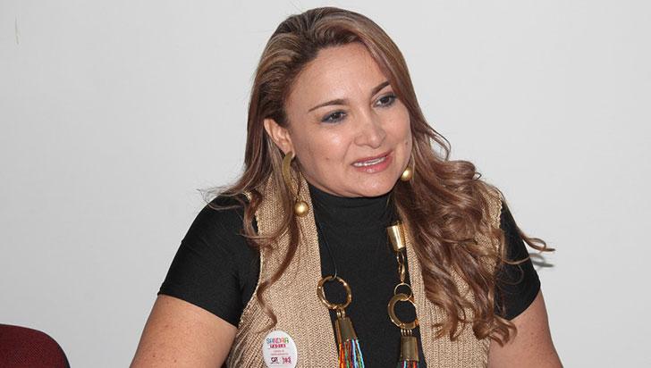Procuraduría abrió investigación contra exgobernadora Sandra Paola Hurtado
