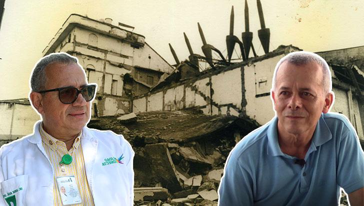 Las coincidencias del terremoto que un científico tiene por resolver