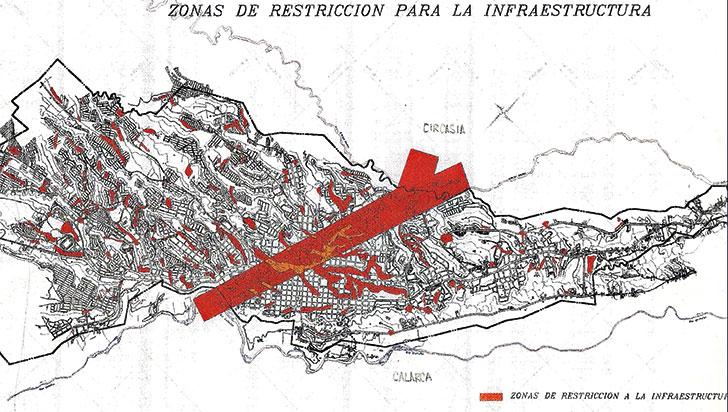 La deuda del aprovechamiento urbanístico