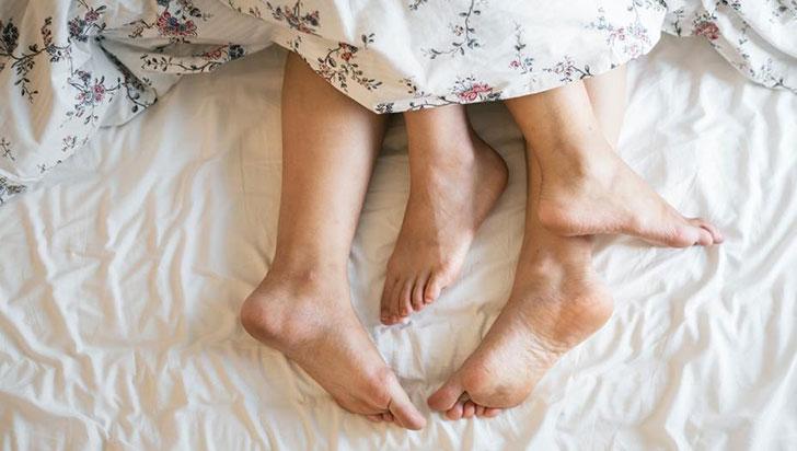 El sexo casual no solo es frívolo sino también una fuente de intimidad y afecto