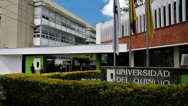 Uniquindío suspendió actividades académicas este 29 y 30 de enero por corte de agua
