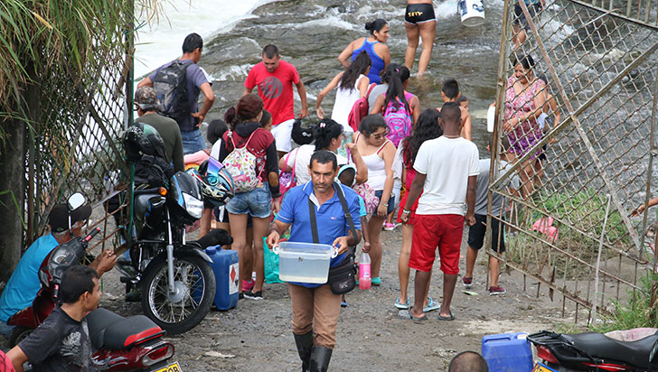 ¿Está preparada Armenia para un desabastecimiento de agua?