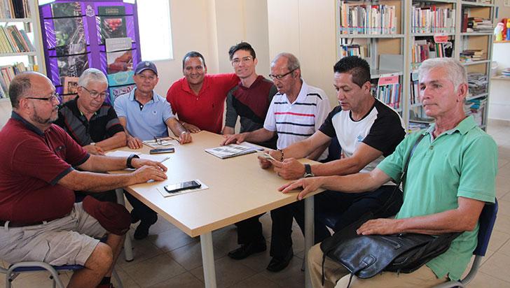Centro de Historia de La Tebaida cumplió dos años