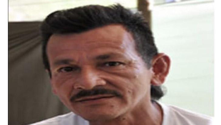"""""""Rodrigo Cadete"""", el líder de las disidencias que murió en la guerra"""