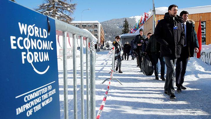 ¿Para qué sirve la Cumbre de Davos?
