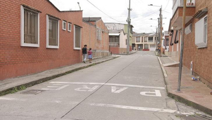 Por esclarecer, causas del deceso de un habitante de calle