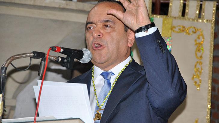 Procuraduría formuló cargos al quindiano Ricardo Arias Mora, expresidente del FNA