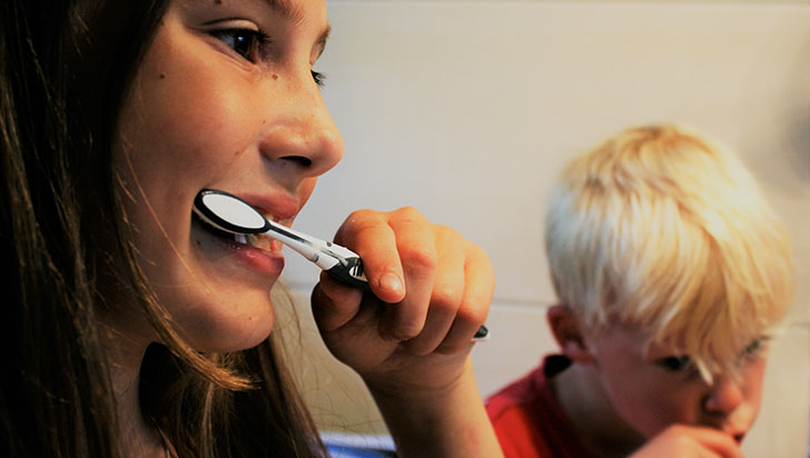 Primera feria  odontológica en Armenia