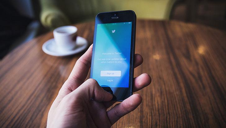 Twitter ganó 1.206 millones de dólares en 2018, su primer año con beneficios